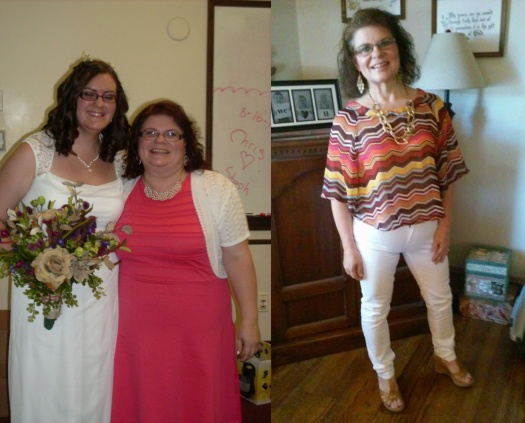 72 lbs. GONE!